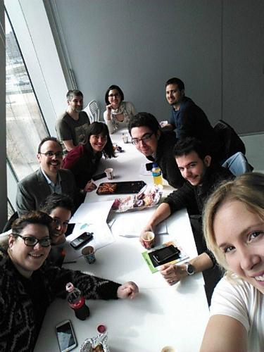 blogueros 2