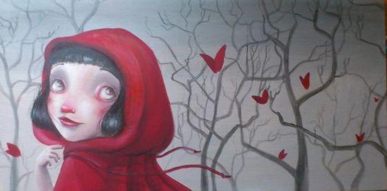 Ilustración: Teresa Ramos.