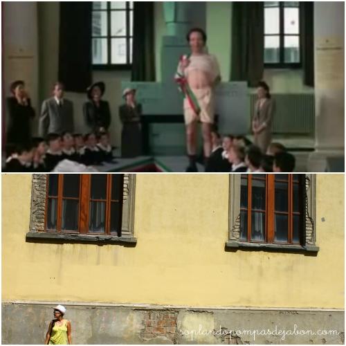 ventana escuela